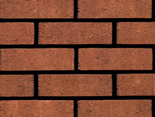 Ibstock Anglian Red Rustic 65mm