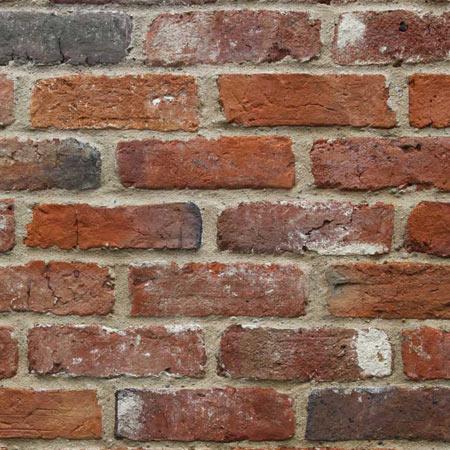 Reclaimed Bricks 73mm
