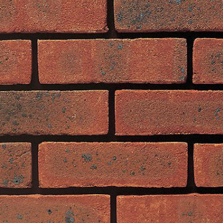 Ibstock Weston Red Multi